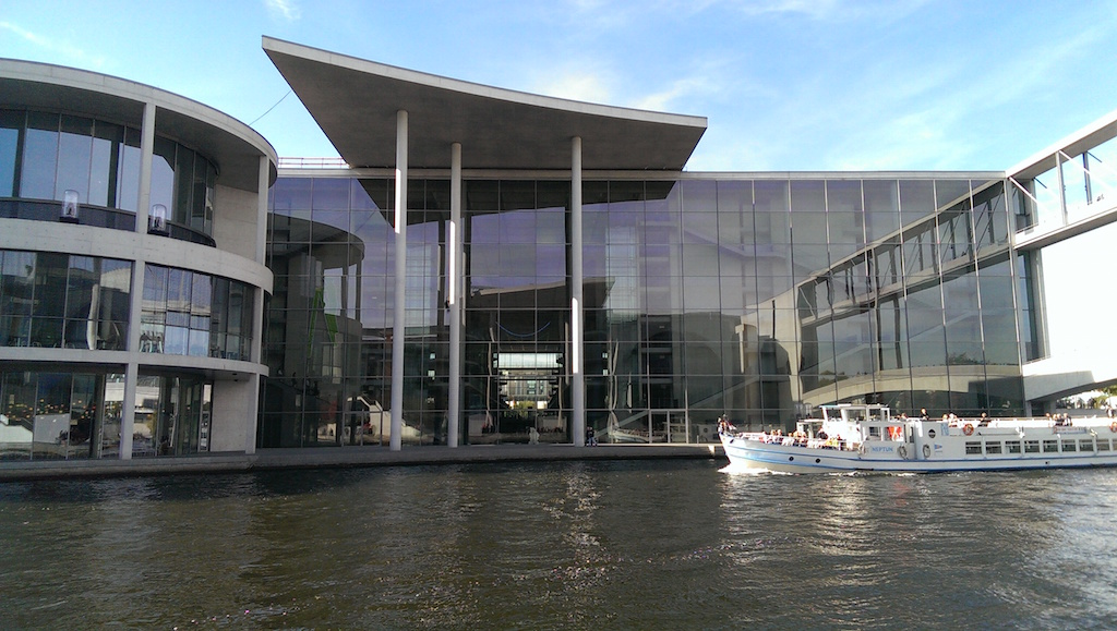 berlin modern architecture tour. art architecture city life half